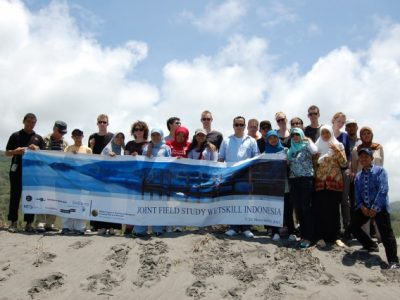 04. Group picture Wetskills-Indonesia 2011