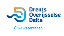 Water authority Drents Overijsselse Delta