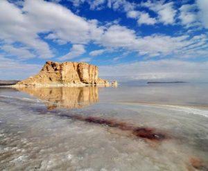 Urmia Lake9