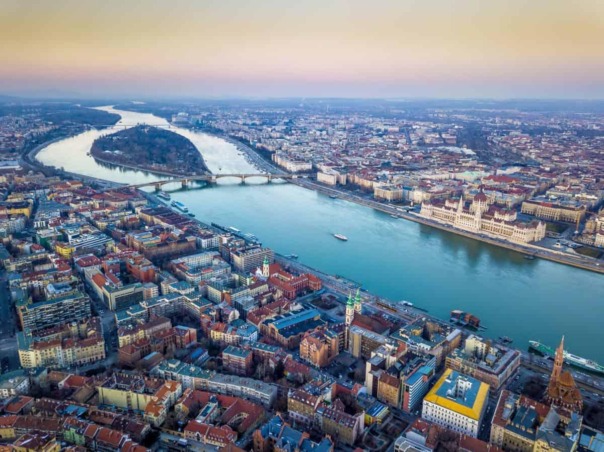 Wetskills Water Challenges | Announcement Wetskills-Hungary 2020
